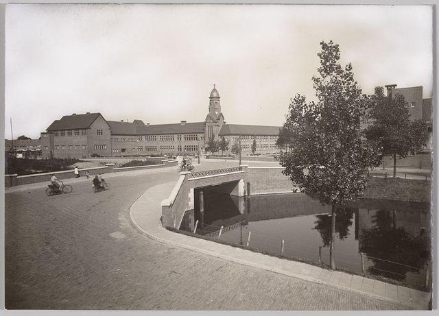 Petrus Canisius College - Alkmaar