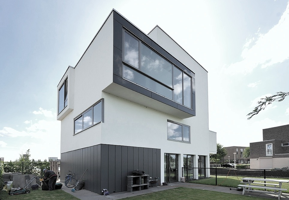 Villa Terwijde - Leidsche Rijn, Utrecht