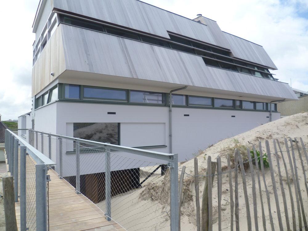 Coasthouse 1 Zeilerboulevard 34 - Bergen aan Zee