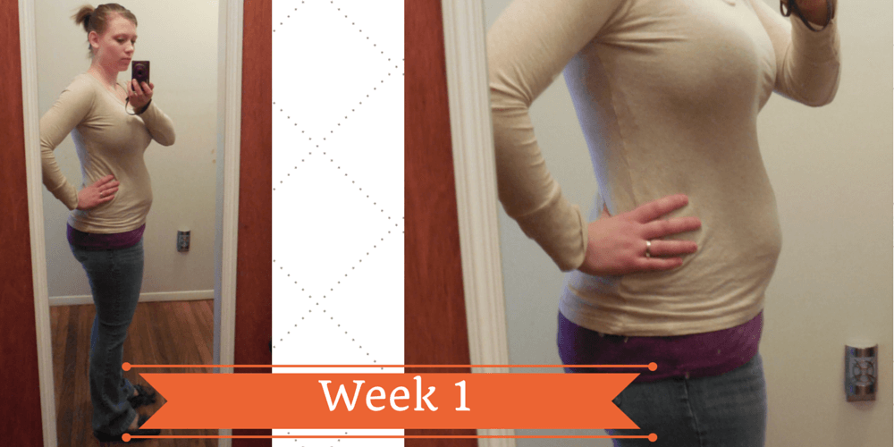 Ready to take back your core? I am! Follow my journey as I work to heal my diastasis recti!