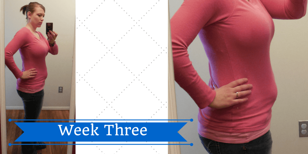 Ready to heal your diastasis recti and wondering if the MuTu System really works? Follow my journey as I work to reclaim my core and heal my diastasis recti using the MuTu System!