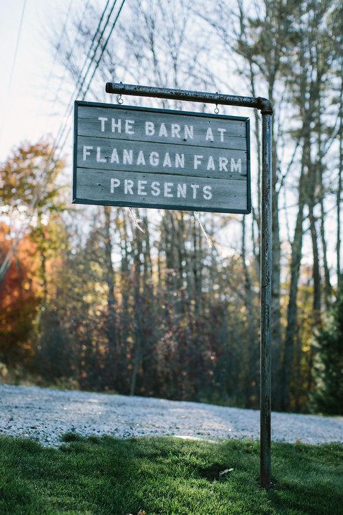 Farm Barn flanagan farm — the wedding barns of maine