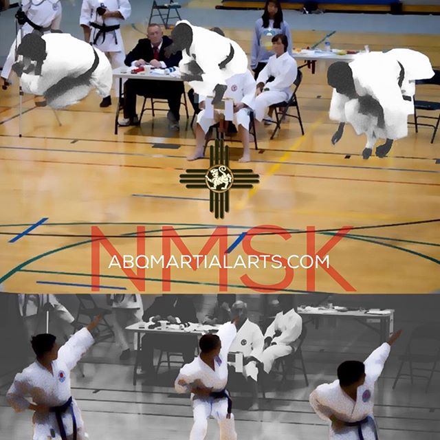 Club going Up, on a Tuesday! Wishing everyone a safe and plump Thanksgiving, we'll all need the extra calories for this year's New Year's Training! Also get prepped for the new dojo site platform!  ABQMARTIALARTS.COM  #AREYOUREADY #abqmartialarts #nmsk #NMKarate #shotokan #martialarts #TurnUpTuesdays