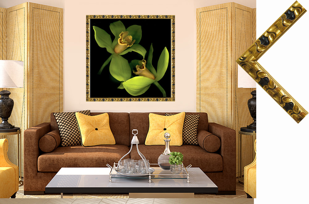 matting and custom framing of original paintings prints photographs needlework fabric and various other three dimensional pieces