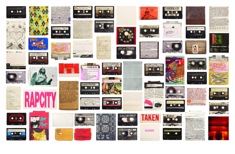 Tammy Rae Carland,  One Love Leads to Anothe r, from  An Archive of Feelings , 2008, color photograph, 32 x 48 in. © Tammy Rae Carland