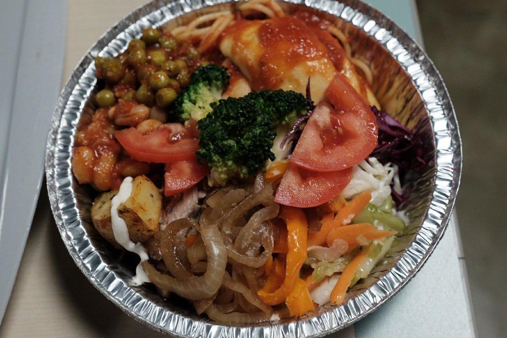 Nonna's Plate