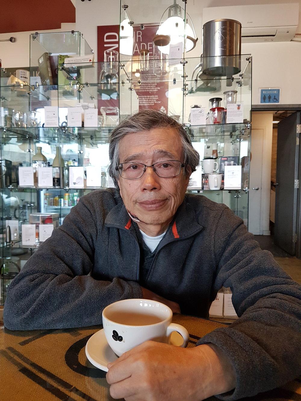 Ted Iizuka