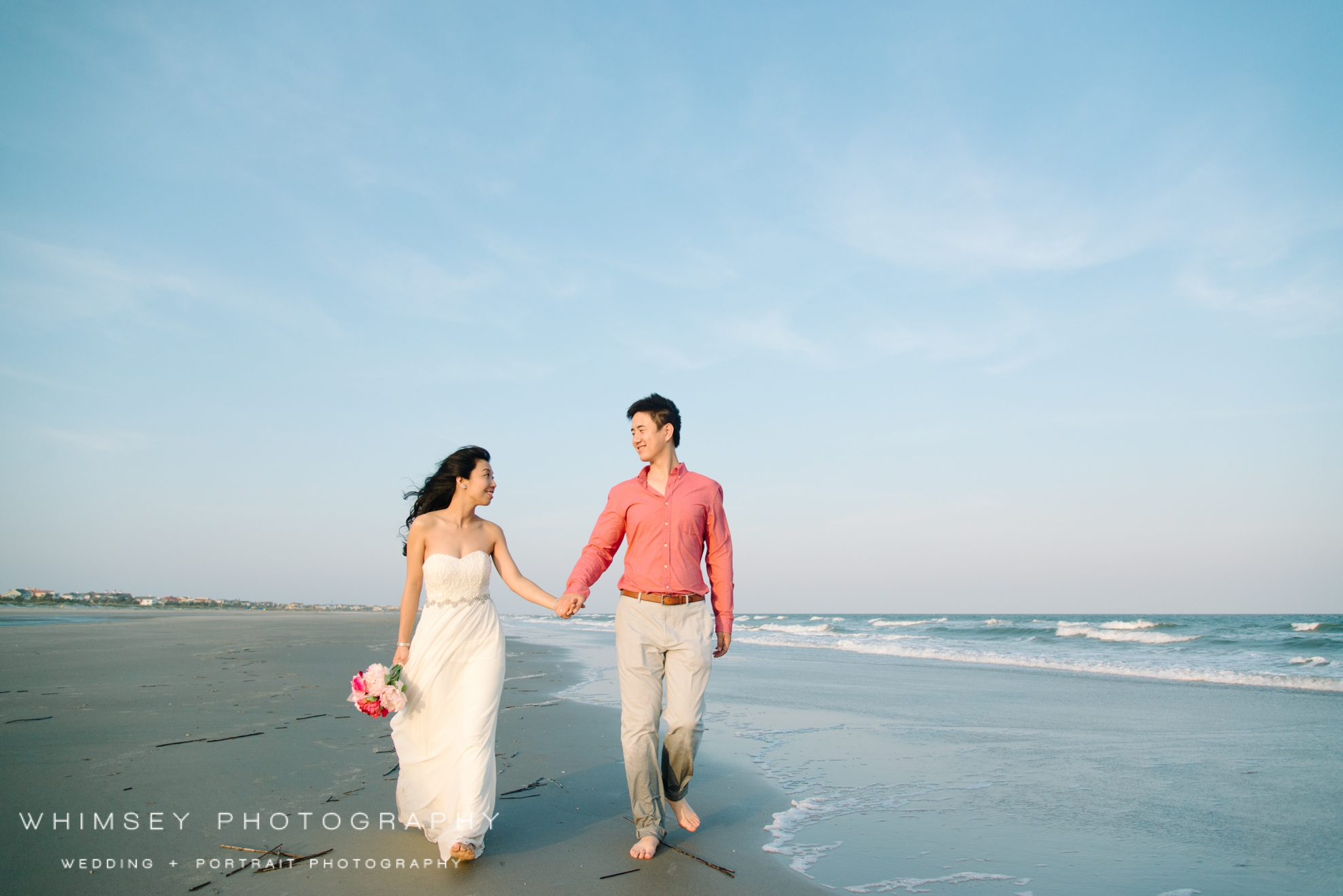 Isle of Palms Engagement Photography