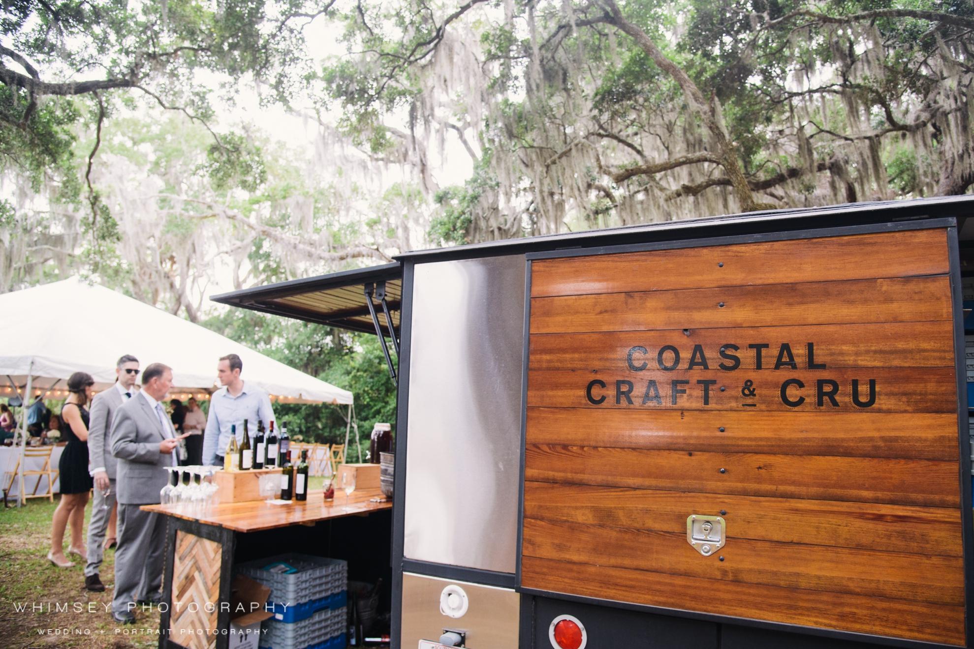 coastal craft and ceu