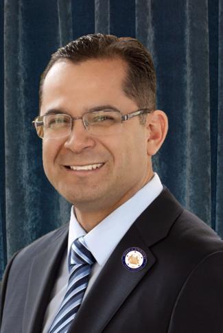 Vice President - Riverside County
