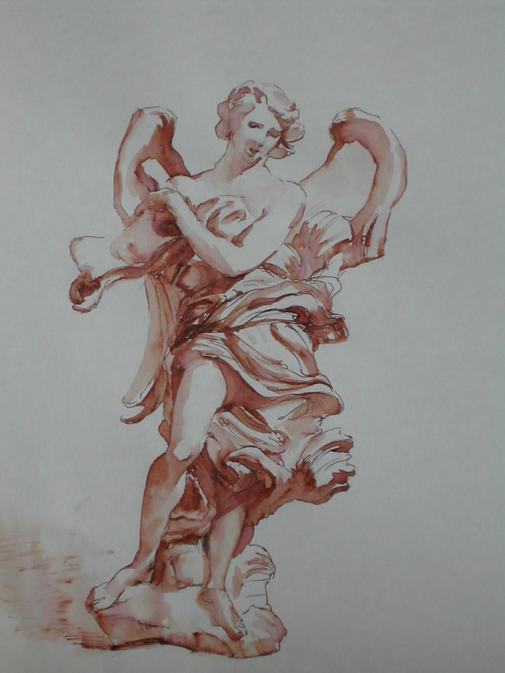 Bernini angel, in piedi.JPG