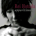 Kotoka Suzuki. Hidden Voices - Rei Hotoda Piano. Signpost Record.
