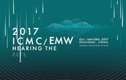 ICMC2017