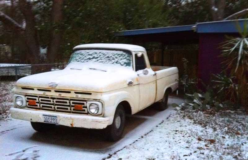 '64 Ford Truck