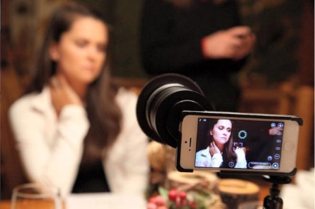 Smartphone FIlmmaking 101: The Art of Cell Cinema