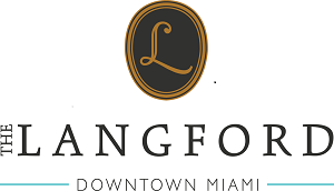 Located in the heart of downtown Miami, the 126-guestroom Langford Hotel affords modern-day travelers chic accommodations in the center of the city. The AAA Four Diamond Award-winning boutique property combines the allure of Miami's past with culture inspired by the area's blossoming business and art district. Formerly the Miami National Bank and designated historic site by the National Register of Historic Places, the Langford is a stylistic reflection of Miami's diversity, adding to the area's overall revitalization. The hotel offers sophisticated food and beverage concepts, with a rooftop bar and lounge    Pawn Broker  by The Pubbelly Boys. Old Miami and European sensibility collide in the fashioned Beaux Arts style of the remodeled 1925-structure.  For more information, please visit  langfordhotelmiami.com  or call  305 420 2200 .  Follow us on social media:    www.fb.com/TheLangfordMiami  | Twitter:    @The_Langford  | Instagram:    @TheLangfordHotel .      FILMGATE MIAMI MEMBERS get rates from $125- $175 * depending on season