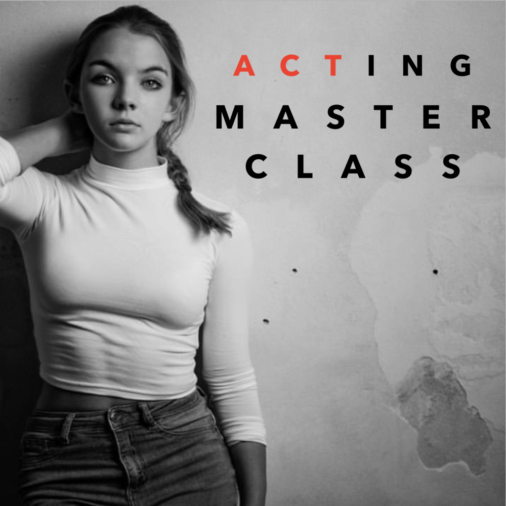 "In this four-week course, you will take the next step toward developing the ""inner-game"" of acting that will distinguish you as a serious, professional actor. From the audition process through your performance on stage or film, you will learn what skills are necessary to consistently get the part and deliver the kind of ""truthful acting"" that sets you apart.  WEEK ONE: Removing the obstacles and embracing the character. This class involves discovery exercises with one-minute monologues (provided).  WEEK TWO: Developing courage. Trusting your emotions and mind in action. More discovery exercises with monologues (provided).  WEEK THREE: Finding the immediate objectives and translating them into meaningful transactions. The class involves contextual exercises with two-person scenes (provided).   WEEK FOUR : Getting the part. Auditioning exercises. The simple auditioning habits of professionals. Learning how to ""own"" the role by sharing your infinitely complex life experiences."