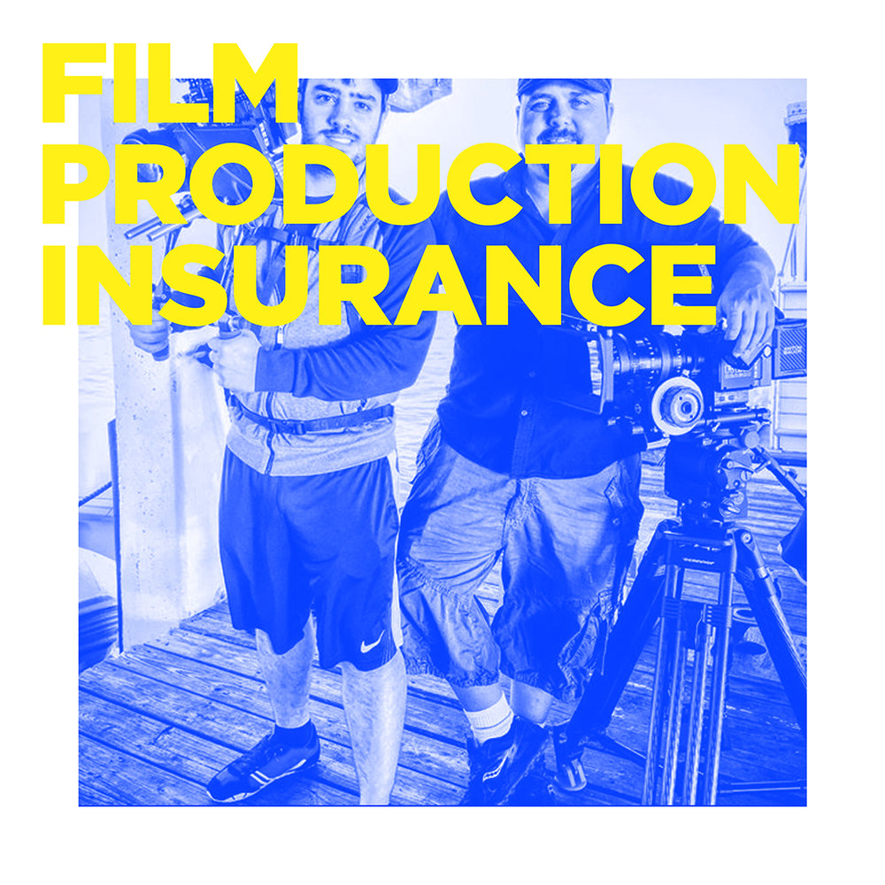 PRODUCTION INSURANCE