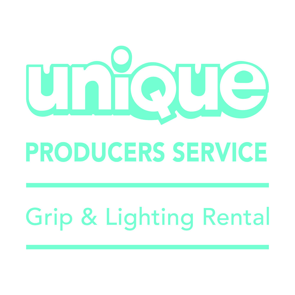 "UNIQUE - Unique Producer Service Grip & Lighting -  Serving South Florida for over 45 years, Unique Producers Services is South Florida's largest Premier Lighting, Grip and Electric Rental House. We focus on motion pictures, TV series, commercials, network TV remotes, music videos, and unique events. We also offer a vast array of special effects equipment and specialty vehicles such as camera cars, process trailers, and water trucks.35% discount on ""regular"" equipment rentals for FilmGate members (no discounts on specialty vehicles & special effects equipment)"
