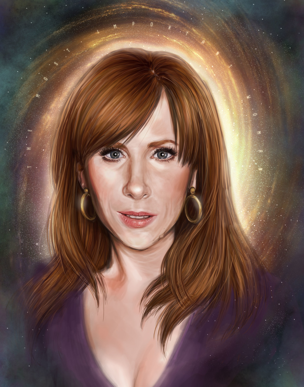 The Most Important Woman (Donna Noble)