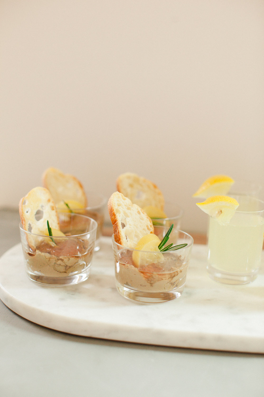 Food & Drink Pairings |   Sawyer Baird