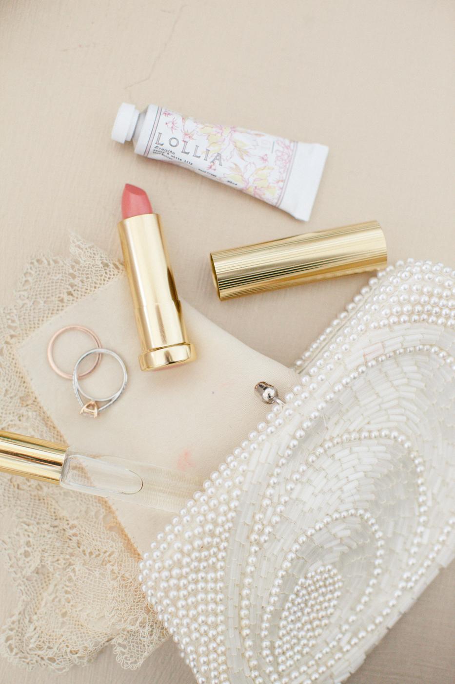 Bridal Clutch |   Sawyer Baird