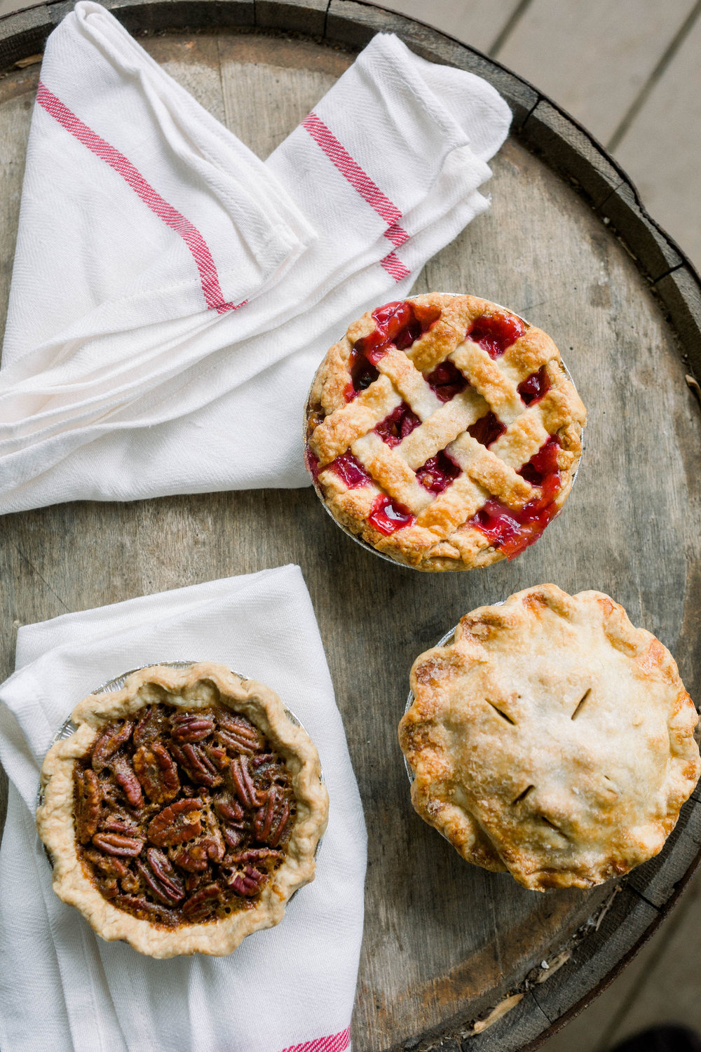 Southern Pie  |  Kelly Berry
