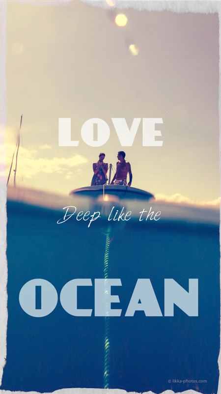 Beach Life - Ocean love - Likka Photos