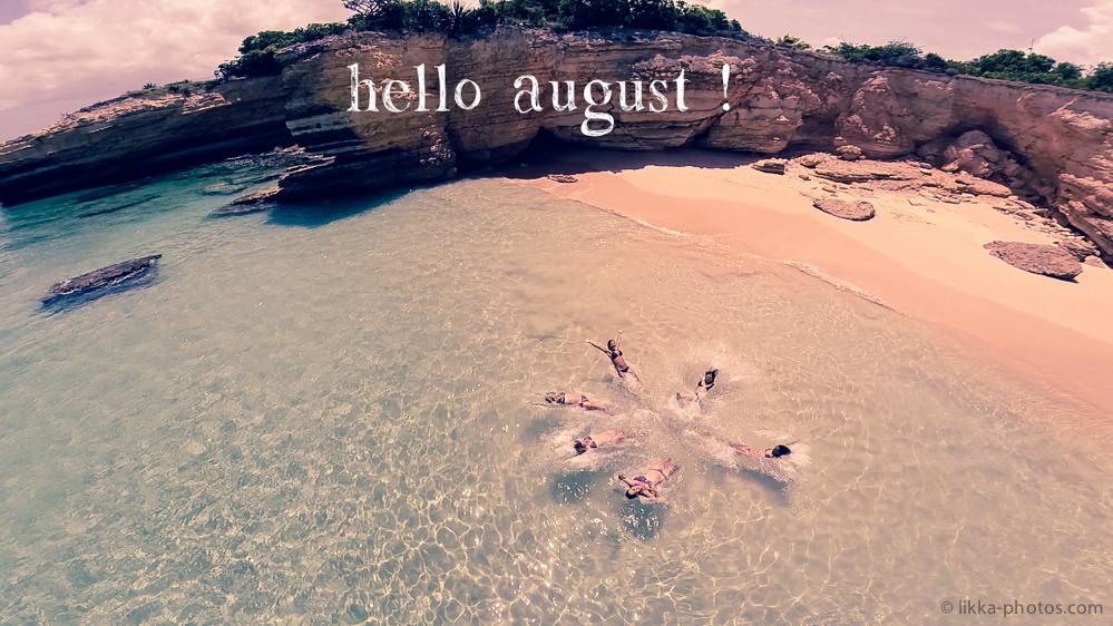 august - summer - 2014 - anguilla - sxm - caribbean