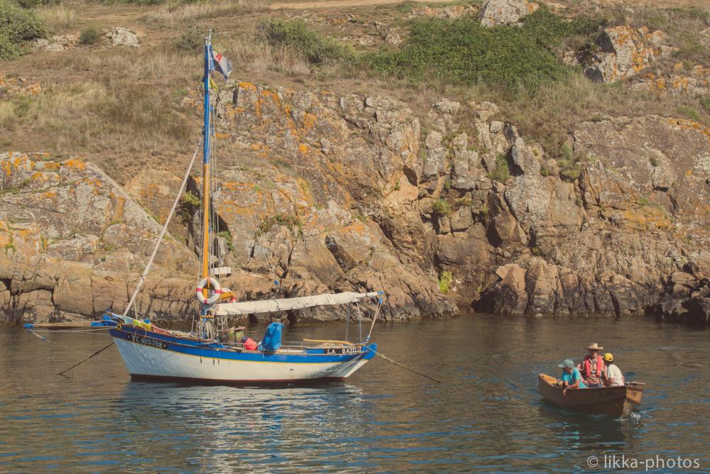 île d'yeu - island - Yeu - paysage - phare - atlantique - vendée