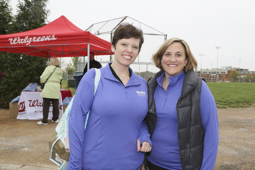 Centennial Greenway Grand Opening Celebration with Great Rivers Greenway