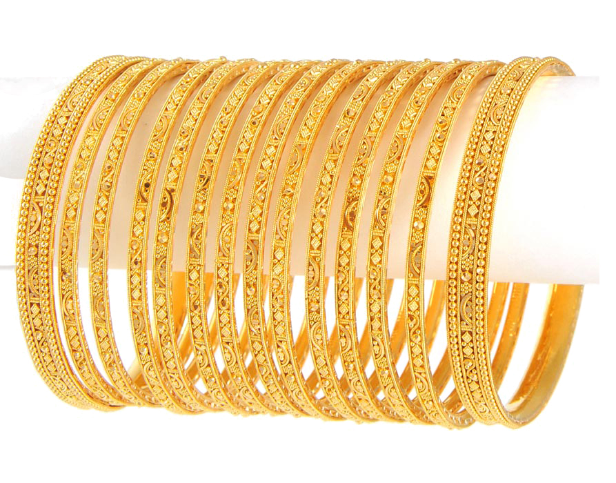 22 Karat Gold — Ram Creations - Jewelry & Gifts