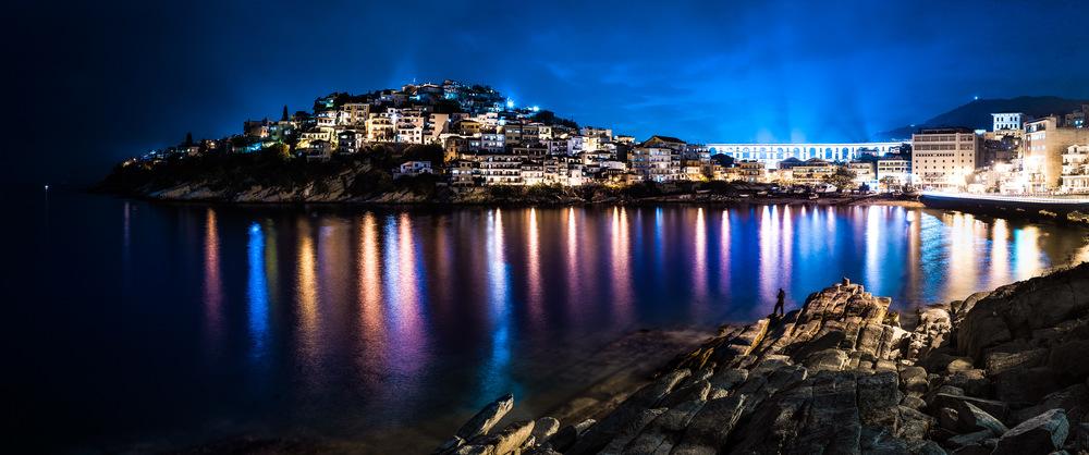 Kavala | Greece | 2014