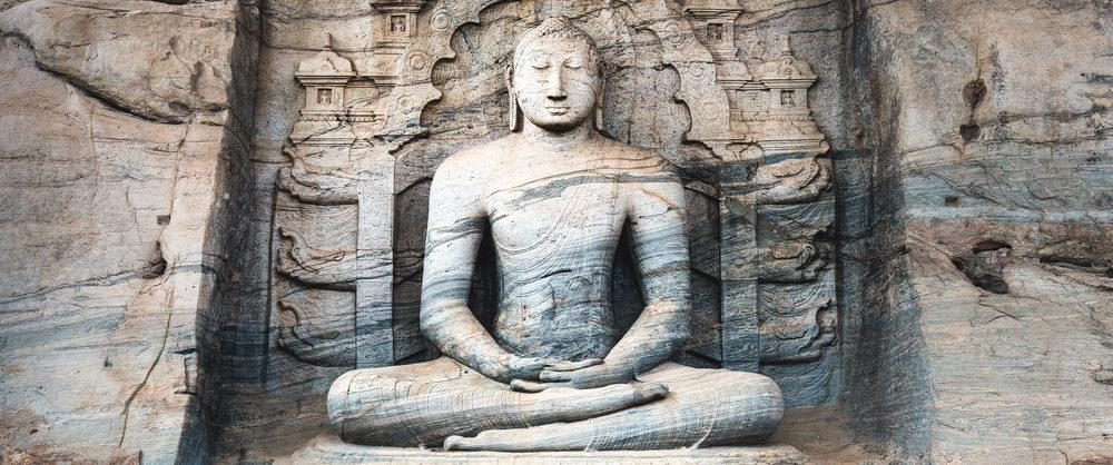 Gal Vihara | Polonnaruwa, Sri Lanka | 2015