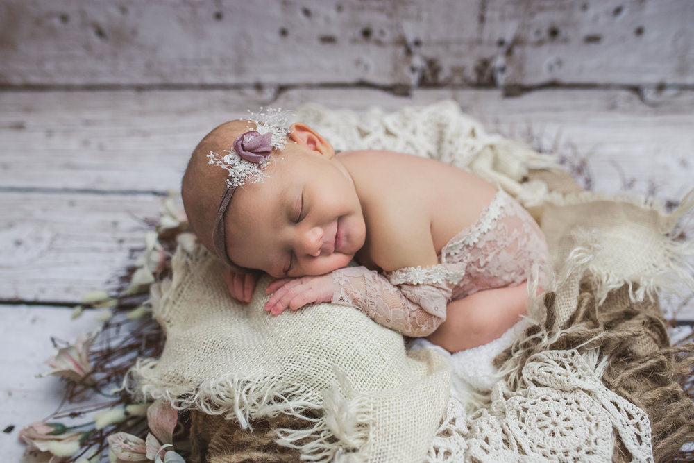 Novi Michigan Newborn Photographer Catchfly Photography