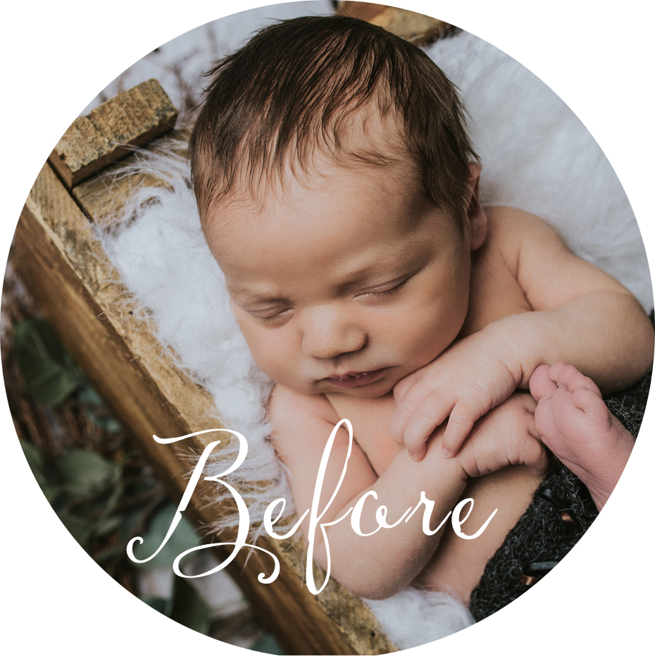 Before Our Consultation Button Catchfly Photography Novi Newborn Photographer Michigan