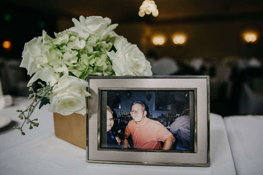 In Loving Memory - of Kari's Father
