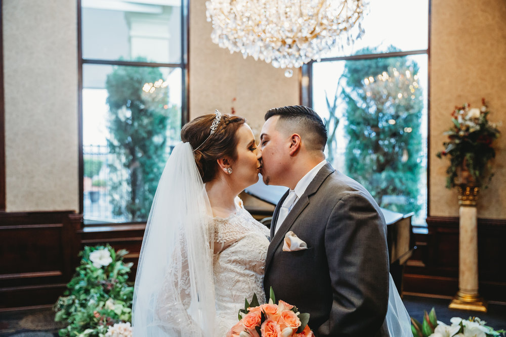Chelsea + Jesse - March 31st, 2018