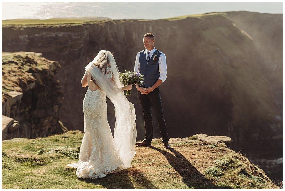 The Cliffs of Moher Destination Wedding Liscannor, County Clare, Ireland_1225.jpg
