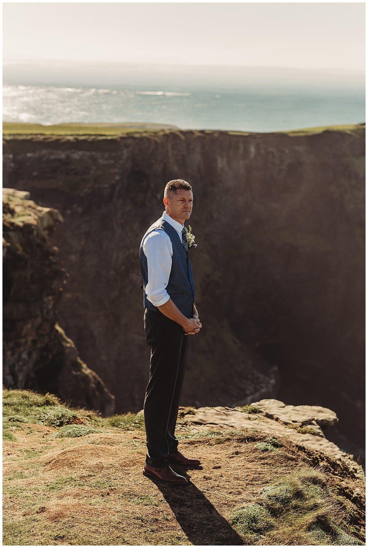 The Cliffs of Moher Destination Wedding Liscannor, County Clare, Ireland_1218.jpg