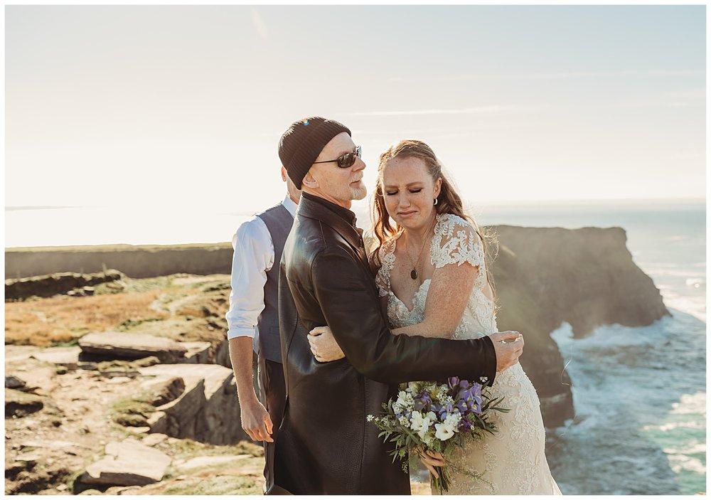 The Cliffs of Moher Destination Wedding Liscannor, County Clare, Ireland_1250.jpg