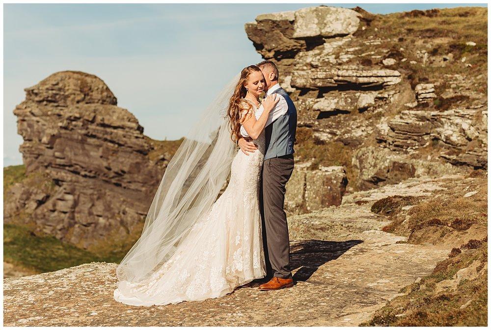 The Cliffs of Moher Destination Wedding Liscannor, County Clare, Ireland_1272.jpg