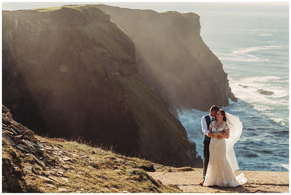The Cliffs of Moher Destination Wedding Liscannor, County Clare, Ireland_1270.jpg