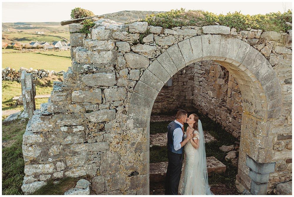 The Cliffs of Moher Destination Wedding Liscannor, County Clare, Ireland_1303.jpg
