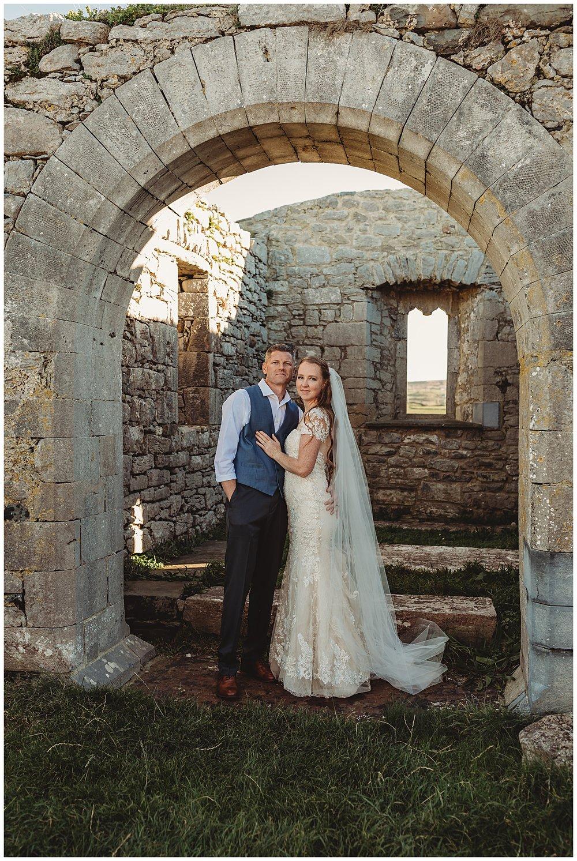 The Cliffs of Moher Destination Wedding Liscannor, County Clare, Ireland_1302.jpg