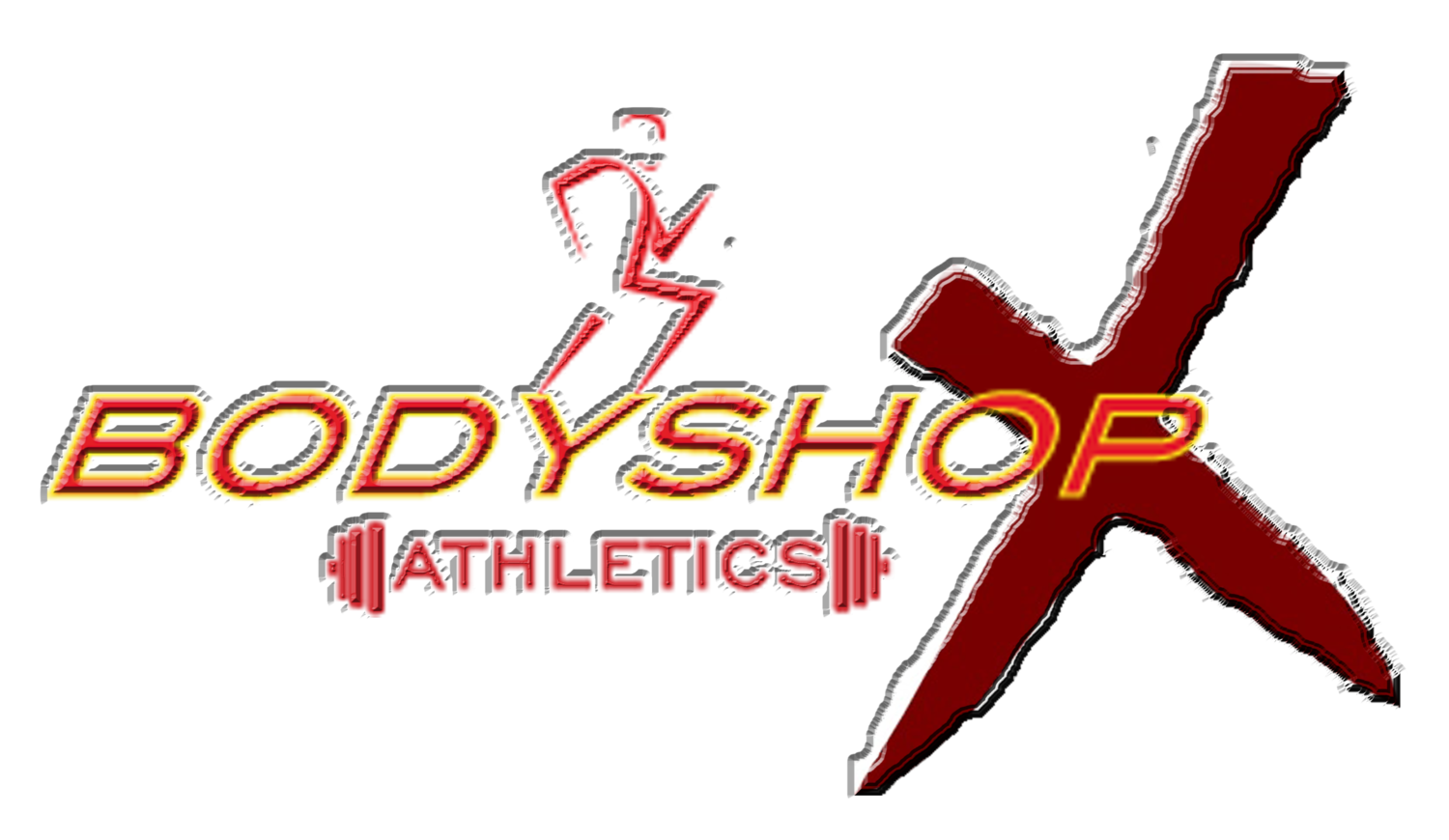Bodyshop Athletics X