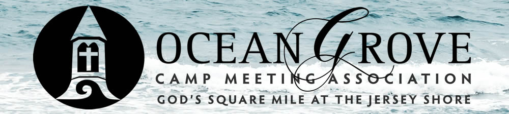 Ocean Grove Camp Meeting Association
