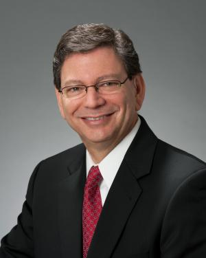 Steve Rakitt, CEO of The Jewish Federation of Greater Washington