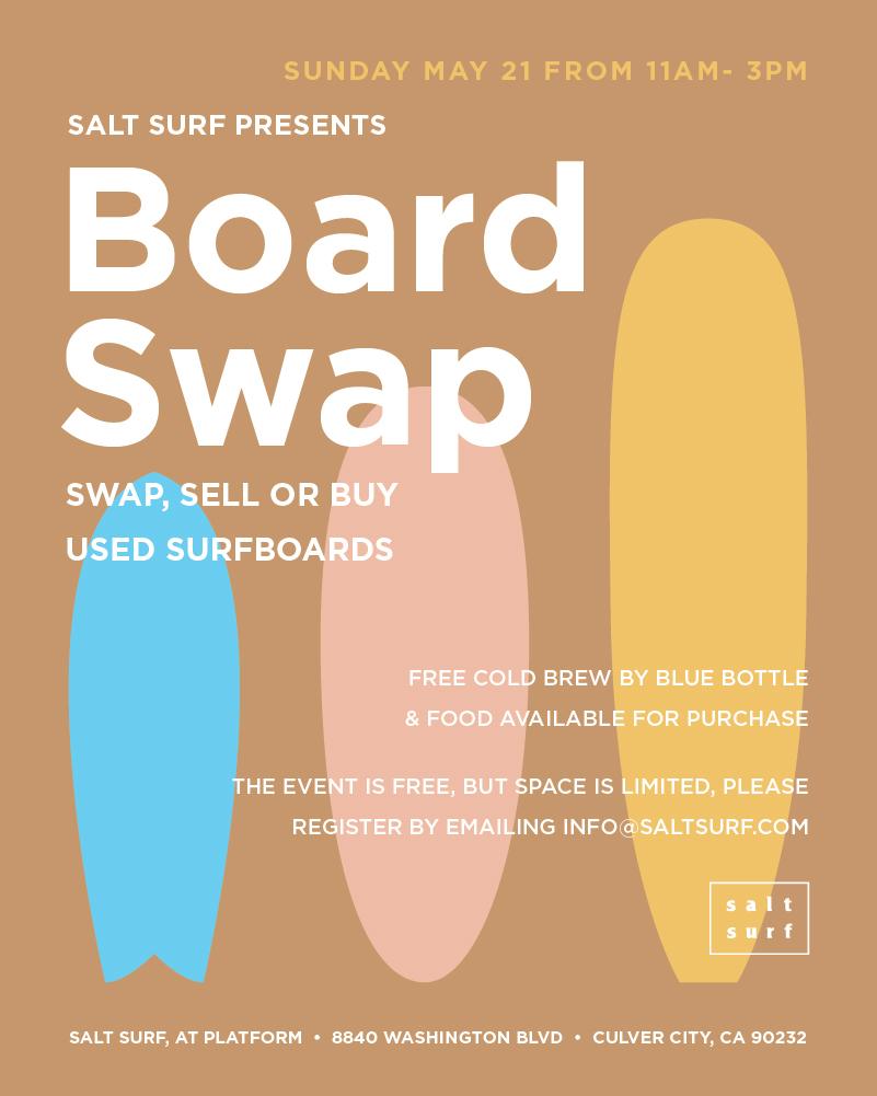 BOARD SWAP