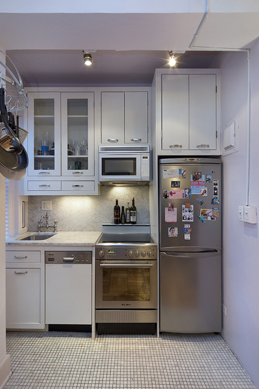 Small space upgrades worth splurging on: compact appliances